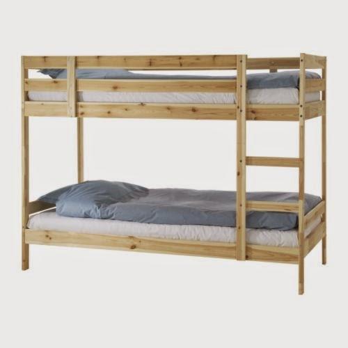 Modelo MYDAL. Colección Ikea