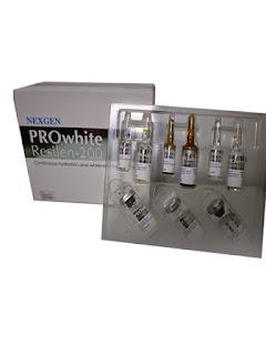 NEXGEN PROwhite Resilen-200