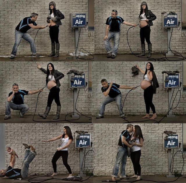 fotos legais para grávidas