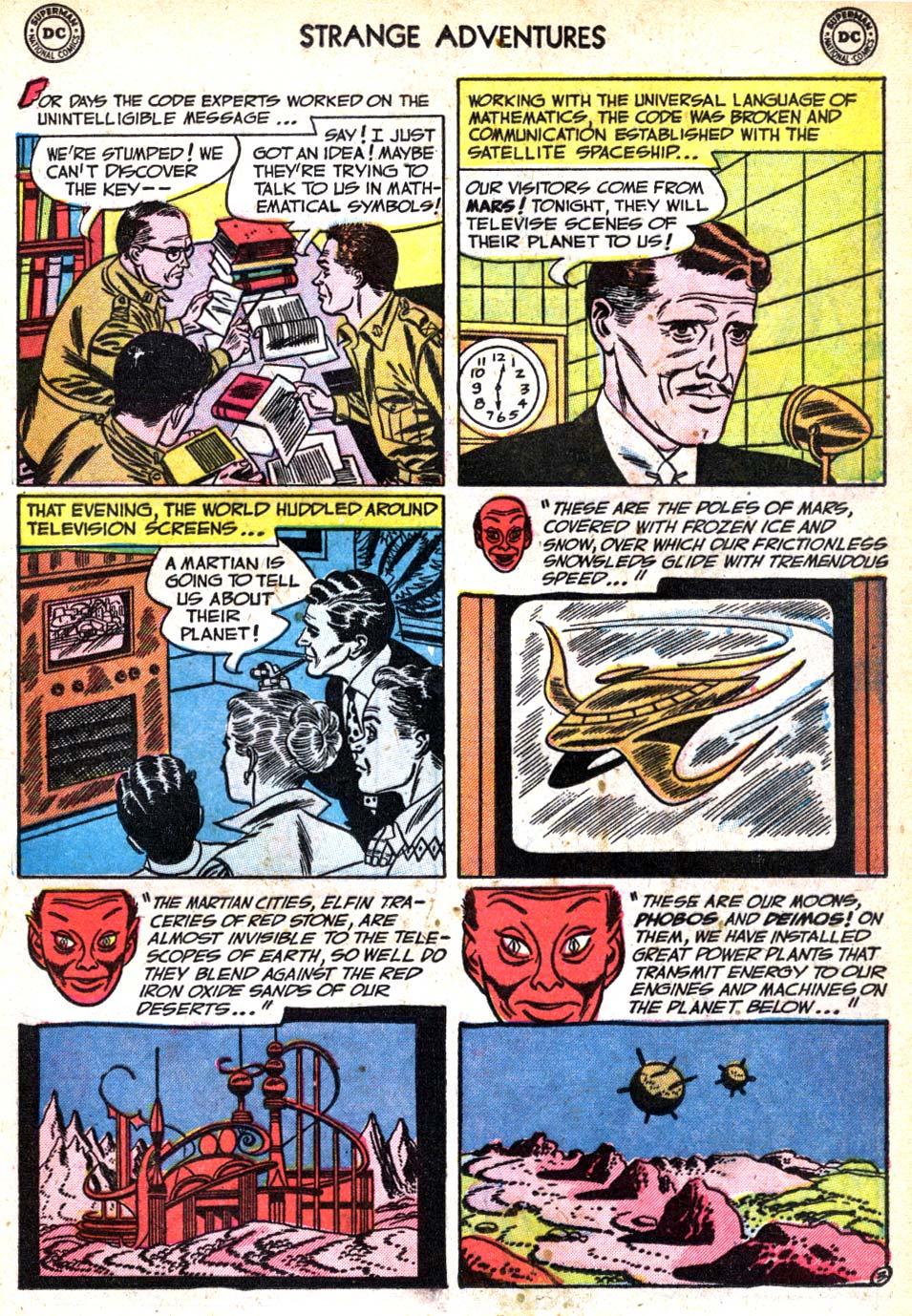 Strange Adventures (1950) issue 25 - Page 21