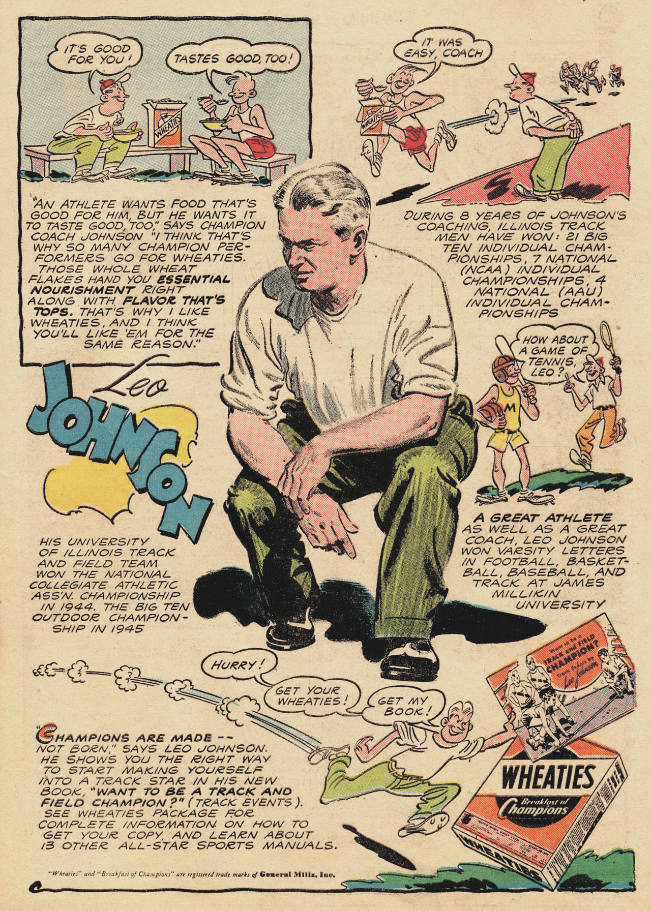 Read online Action Comics (1938) comic -  Issue #94 - 41