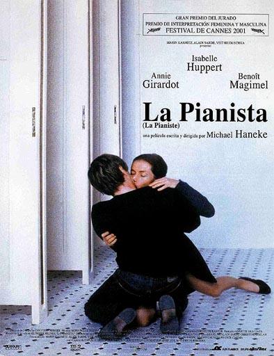 Ver La pianista (La pianiste) (2001) Online