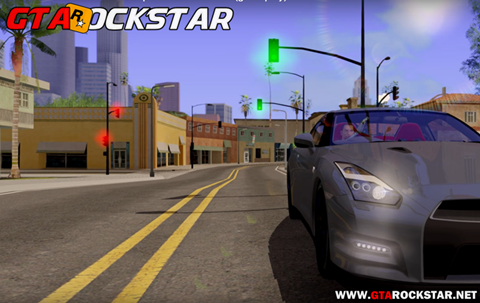 DOWNLOAD: GTA San Andreas em HD Remasterizado 2017 PC