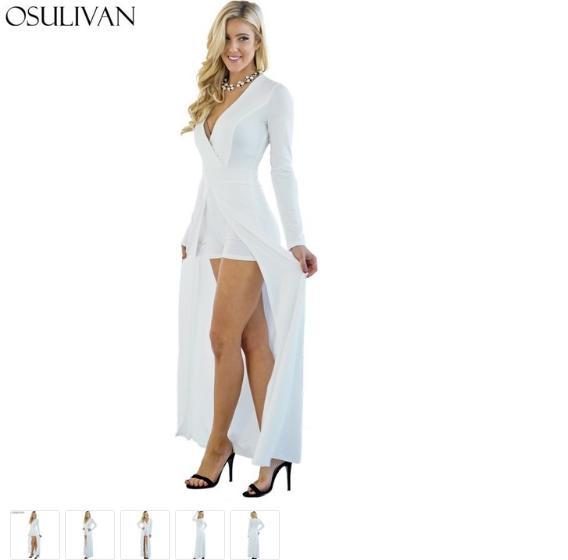 1a0bfbd9726e4 TEELYNN Maxi Dresses For Women Rayon Blue Floral Print Sexy Deep V ...