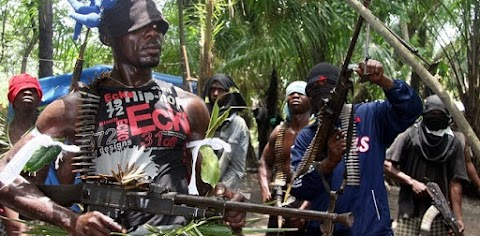 "Niger Delta Avengers threatens to destroy Nigeria's economy says ""Your drones won't stop us"