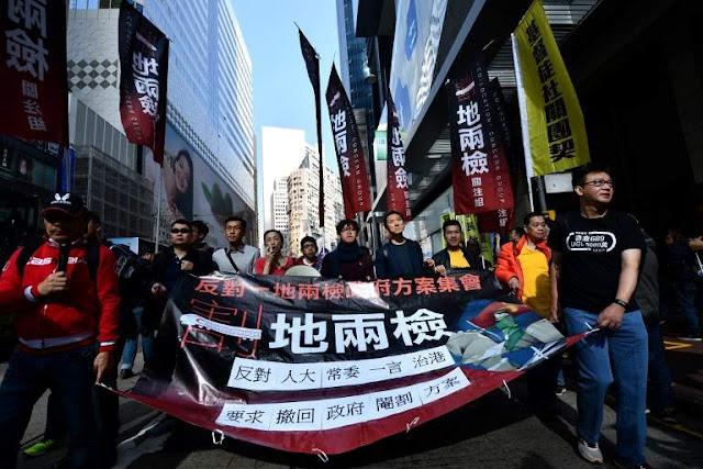 Hong Cong People