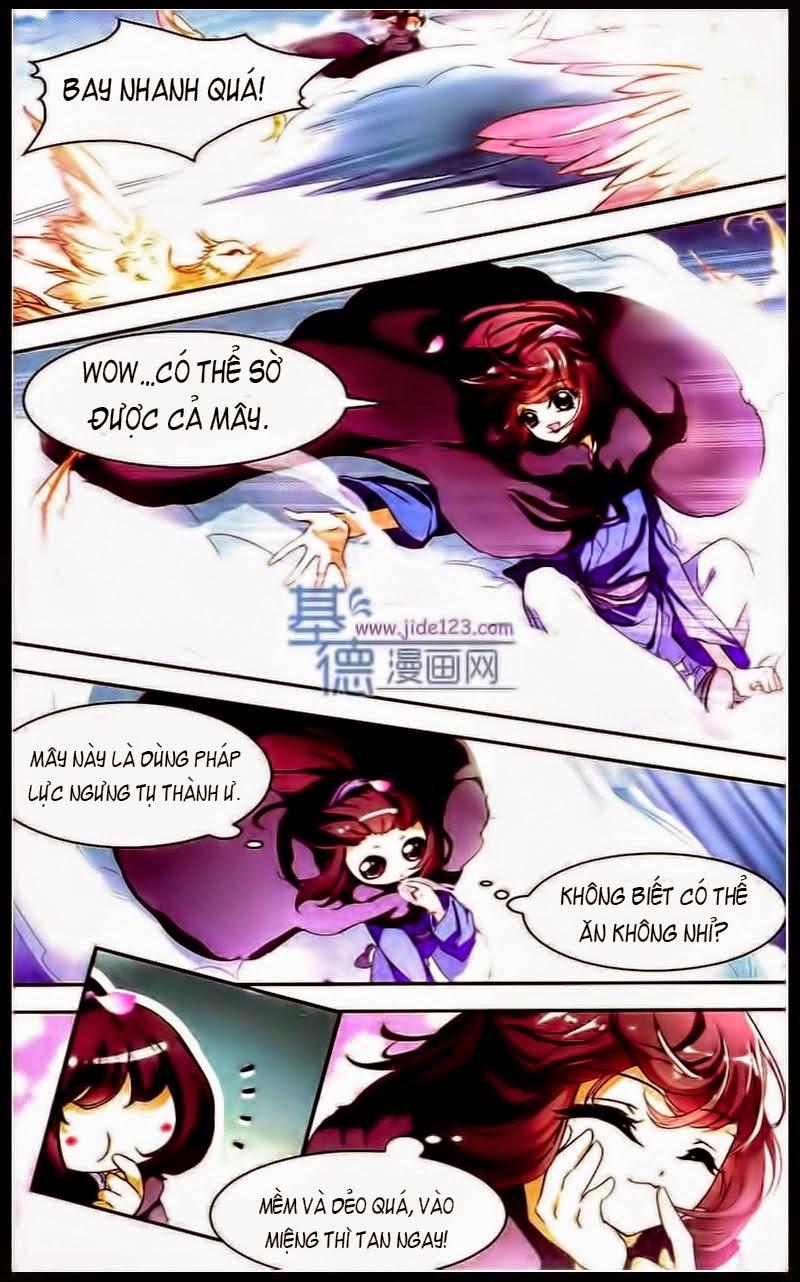 Hoa Thiên Cốt - Chap 23