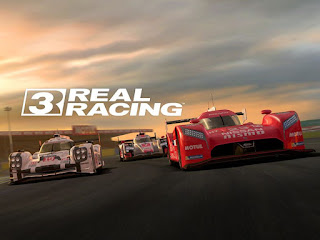Real Racing  3 v4.2.0 APK