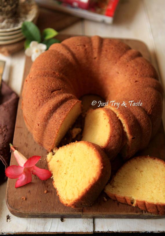 Cara Membuat Cake Keju Lembut Lengkap : membuat, lembut, lengkap, Resep, Spesial, Taste