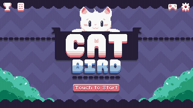 Cat Bird, Game Platformer Keren Yang Penuh Tantangan!