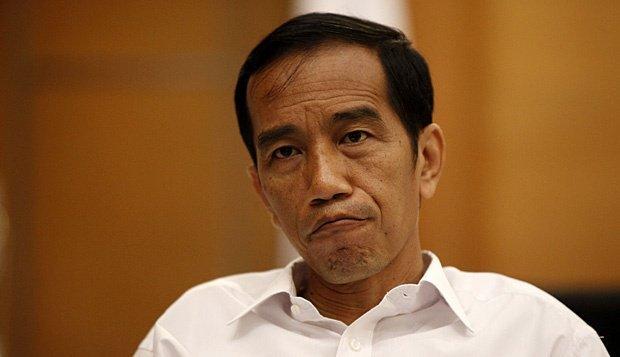 Jokowi Heran Tak Ada Aksi Unjuk Rasa yang Mendukung Pemerintah