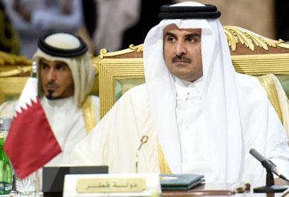 مجلس الامن الدولى يحقق فى اتهام قطر بدفع مليار دولار لأحد الجماعات المتطرفة