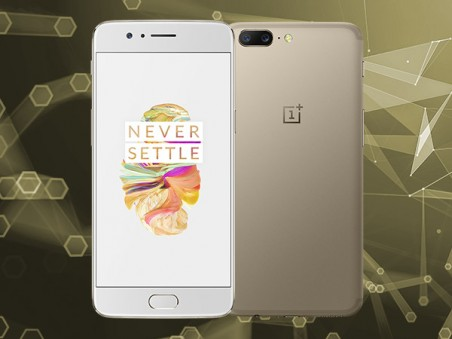 Amazon Great Indian Festival sale: OnePlus 5 pic