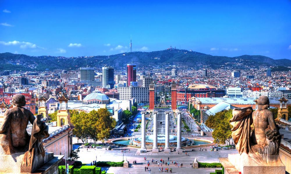 Restaurants Near W Barcelona
