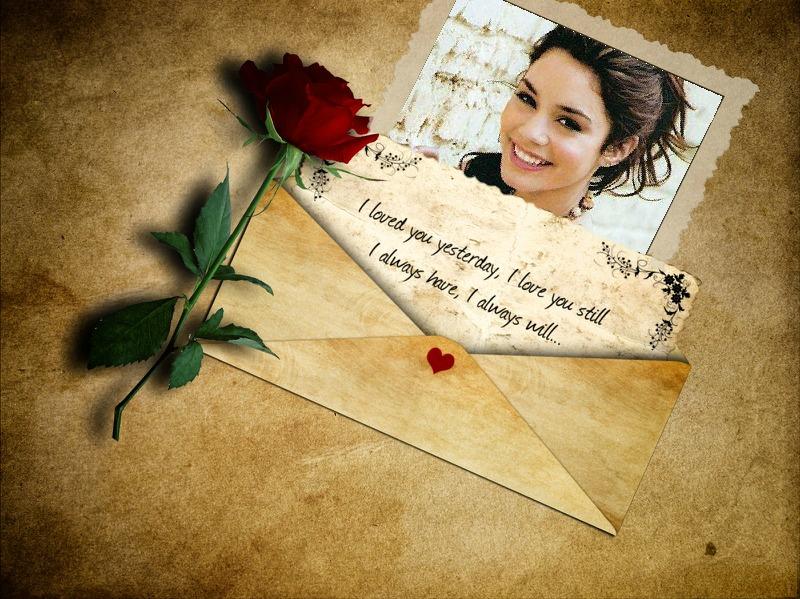 Imagenes De Amor Con Efectos: Pagina Para Editar Fotos: Tu Foto Con Un Lindo Mensaje De Amor