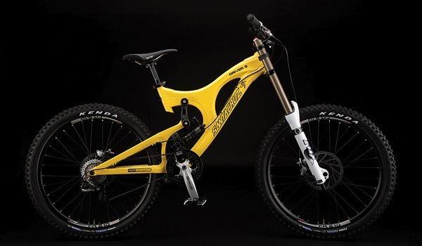 Gambar Desain Sepeda Downhill Desain Modifikasi Sepeda