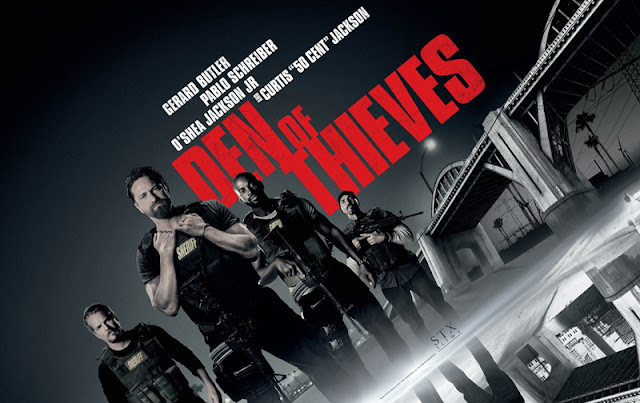 Den of Thieves Movies Review, Rating, Short Story and Box Office Collection