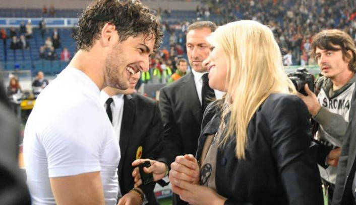Pato ac milan wife sexual dysfunction