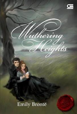 Wuthering Heights oleh Emily Brontë / Jane Eyre oleh Charlotte Brontë (keduanya tahun 1847)