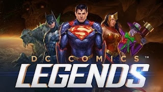 DC Legends Mod Apk Download