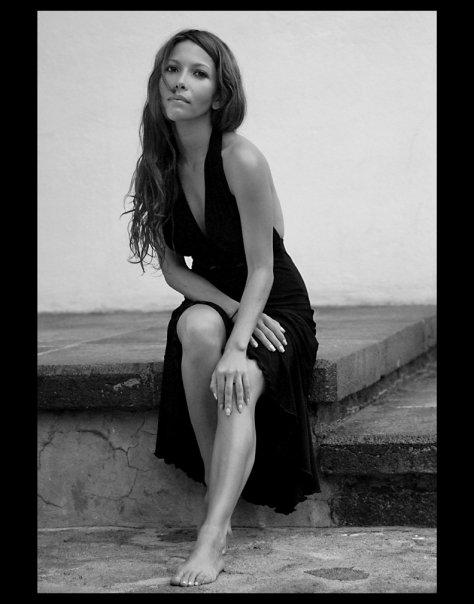 Alexandra Benedetti