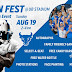 UB Fan Fest set for August 19th!