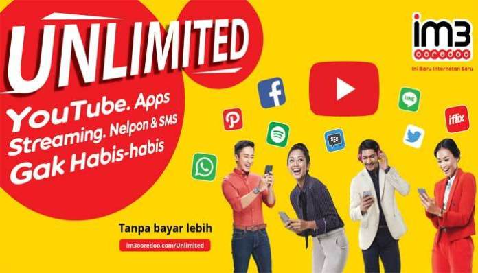 Cara Baru Nonton Youtube GRATIS di Indosat Ooredoo