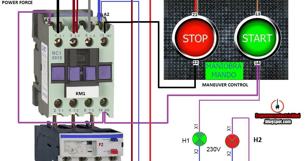 Electrical diagrams: POSITIVE FEEDBACK