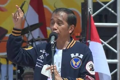 Zeng Wei Jian: Capres Joko Widodo Marah