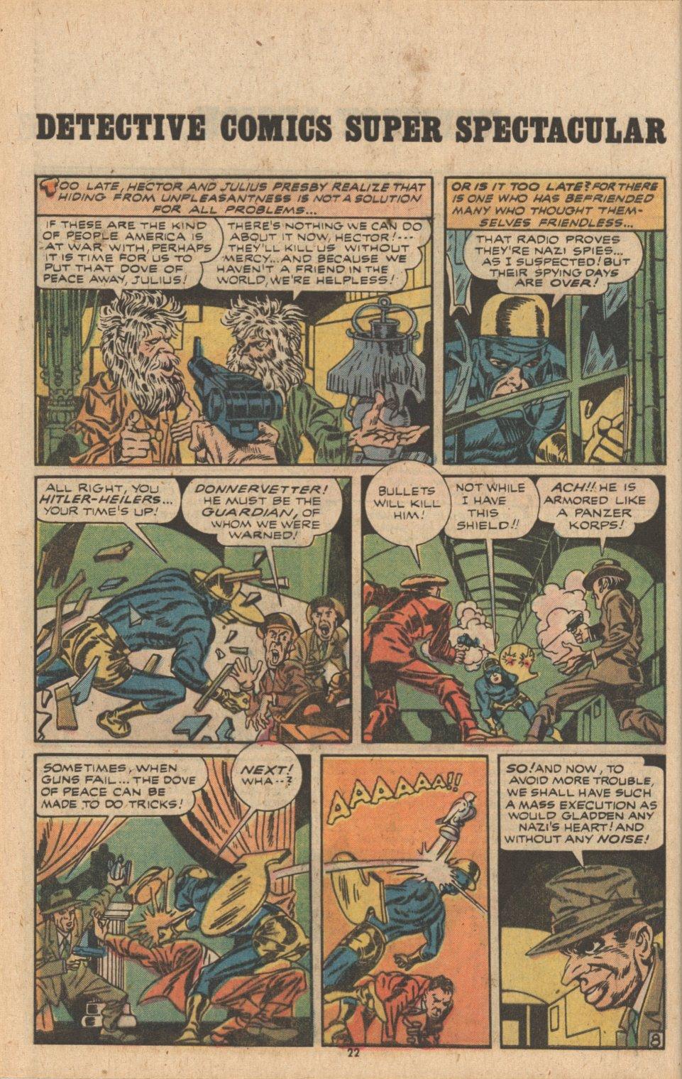 Detective Comics (1937) 442 Page 21