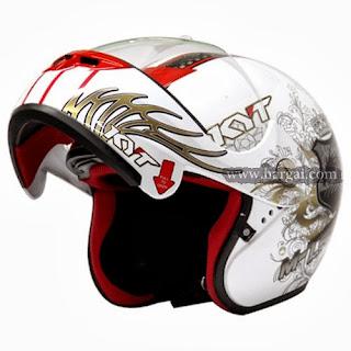 Helm KYT Modular