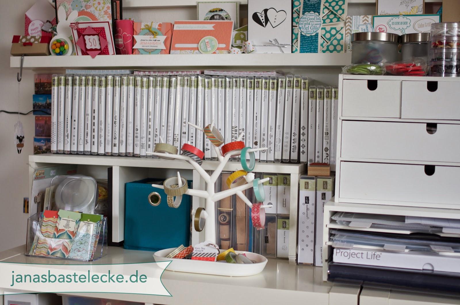 janasbastelecke aufbewahrung washi tape. Black Bedroom Furniture Sets. Home Design Ideas