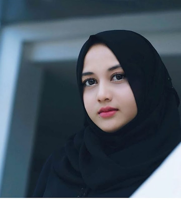 Nola Andini Sweet Hijaber