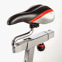 Sunny SF-B901B 4-way adjustable seat, adjusts up/down & fore/aft