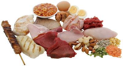 42 Makanan Yang Mengandung Protein Super Tinggi
