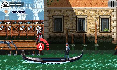 Assassins Creed 2 240x400 Touch Landscape Nokia Asha 305