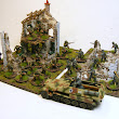 28mm WWII: Bolt Action D-Day Firefight Set