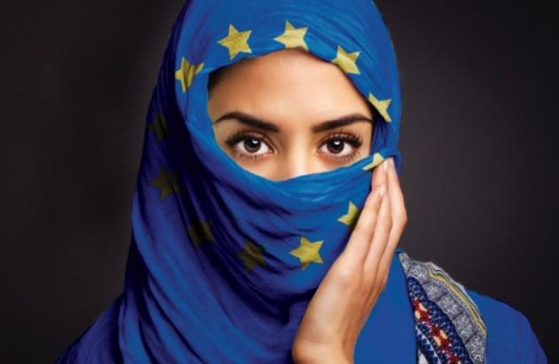 """Ήταν οφθαλμαπάτη η """"ενωμένη Ευρώπη"""";"""