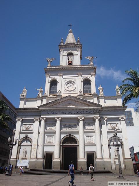 Onde se hospedar em Campinas-SP?