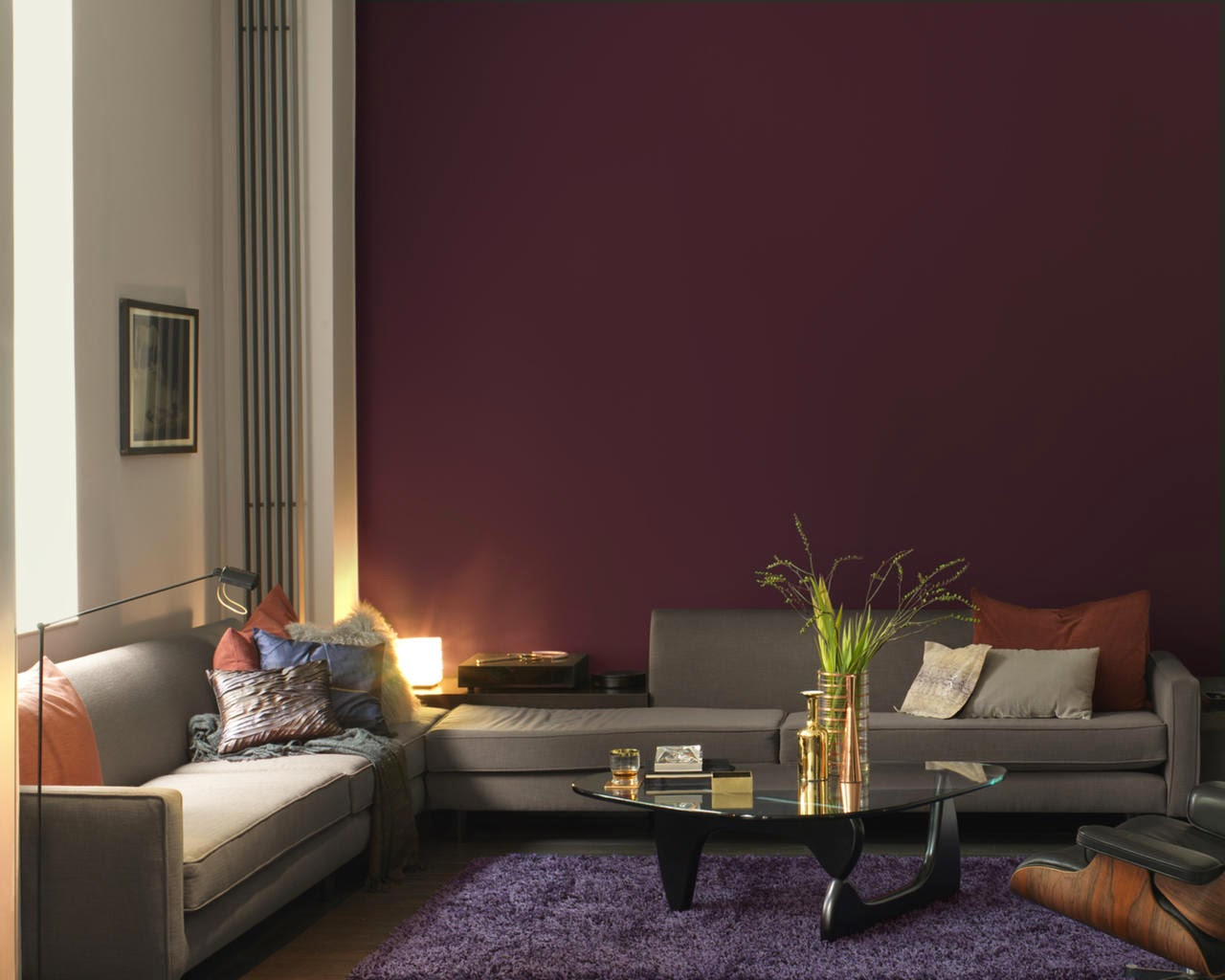 Great Color For Living Room
