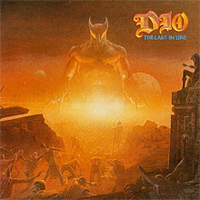 Dio - The Last In Line Deluxe Edition - CD