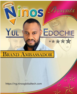 'It has made this year awesome'- Ninos deal excites Yul Edochie