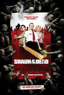Shaun of the Dead (2004) Hindi Dual Audio BluRay | 720p | 480p