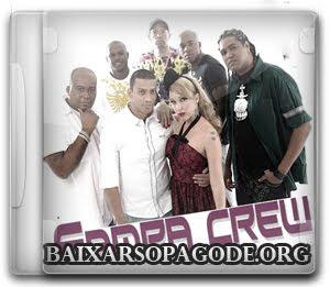 Sampa Crew - CD AS 50+ (2019)
