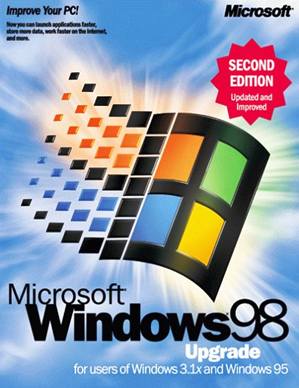 Download Windows 98 ISO PT-BR