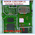 Picture Demo:Nokia 1202 SIM IC Jumper Solution