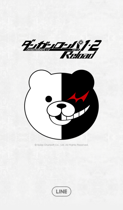 DANGANRONPA1・2 Reload