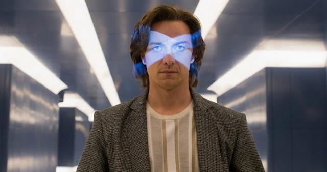 James McAvoy quiere volver a ser Charles Xavier