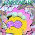 S I M P S O N S W A V E - 1 hora de vídeos psicodélicos com os Simpsons e Vaporwave