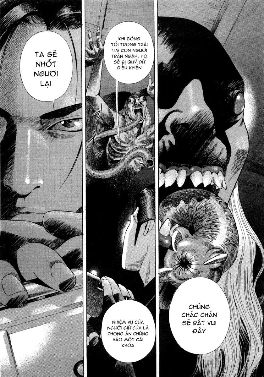 Yamikagishi chap 9 trang 18